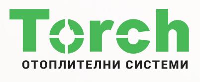 Лого на отоплителни системи Torch