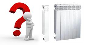 Препоръки при монтаж на алуминиеви радиатори, безплатна консултация - Термосиликат ООД